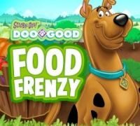 Scooby-Doo: Food Frenzy spielen