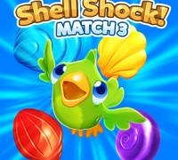 Shell Shock! Match 3 spielen