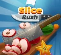 Slice Rush spielen