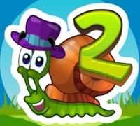 Snail Bob 2 spielen