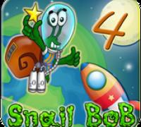 Snail Bob 4 Space spielen
