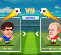 Soccer Heads: Premier League spielen