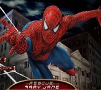 Spiderman 3 Rettung Mary Jane spielen