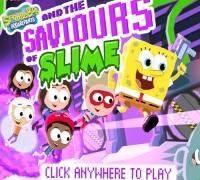 Spongebob: The Saviours Of Slime spielen