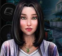 Strange District: Detective Game spielen