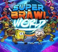 Super Brawl World spielen