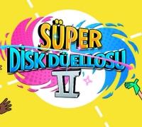 Super Disc Duel 2 spielen