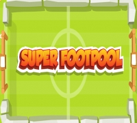 Super Footpool spielen