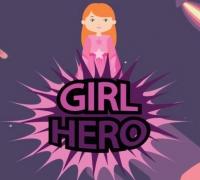 Super Hero Space Dress-Up spielen