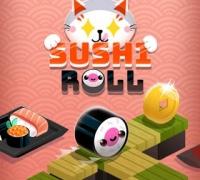 Sushi Roll spielen