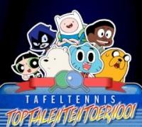 Table Tennis Top Talents Tournament spielen