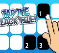 Tap The Black Tile spielen