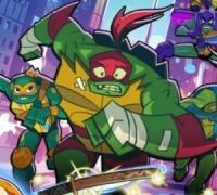 Teenage Mutant Ninja Turtles Epic Mutant Missions spielen