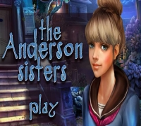 The Anderson Sisters spielen