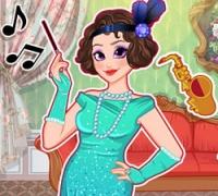 The Dazzling Jazz Age spielen