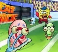 The Great Snail Race spielen
