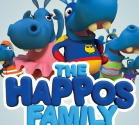 The Happos Family: Stunt Happo spielen