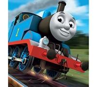 Thomas And Friends Balloon Pop spielen