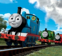 Thomas And Friends Get Sorting spielen