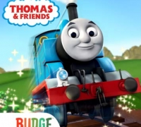 Thomas And Friends: Spot The Difference spielen