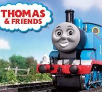Thomas And Friends: Steam Team Relay spielen