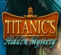 Titanic's Hidden Mystery spielen