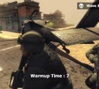 Todesschwadron: Die Letzte Mission spielen