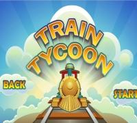 Train Tycoon spielen