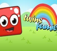 Twins Family spielen