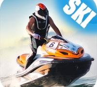 Usa Boating Game Jet Ski Water Boat Racing spielen