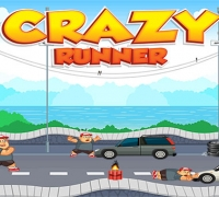 Verrückter Läufer spielen
