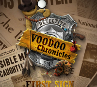 Voodoo Chronicles: First Sign spielen