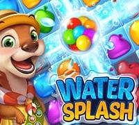 Water Splash spielen