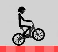 Wheelie Challenge spielen