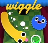 Wiggle spielen