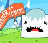 Winter Is Coming spielen
