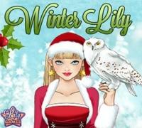 Winter Lilie spielen