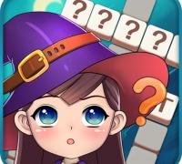 Witch Crossword spielen