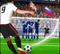 World Cup Kicks spielen