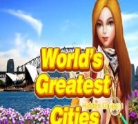 World's Greatest Cities spielen