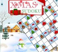 Xmas Sudoku 1 spielen