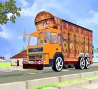 Xtrem Impossible Cargo Truck Simulator spielen