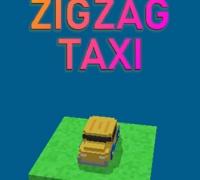 Zigzag Taxi spielen