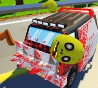 Zombie Drive spielen