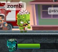 Zombie Life spielen