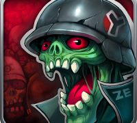 Zombie Outbreak Arena spielen