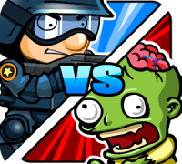 Zombie Threat spielen