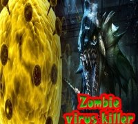 Zombie Virus Killer spielen