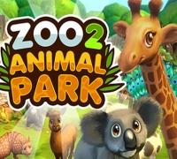 Zoo 2: Animal Park spielen