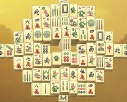 Das Große Mahjong